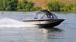 2015 - Thunderjet Boats - 180 Eco Jet