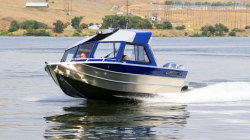 2015 - Thunderjet Boats - 185 Explorer