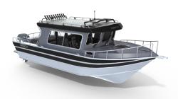 2015 - Thunderjet Boats - Pilot