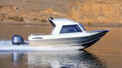 2015 - Thunderjet Boats - Alexis Offshore