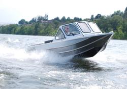 2015 - Thunderjet Boats - Luxor