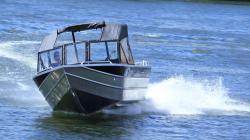 2015 - Thunderjet Boats - Luxor Offshore