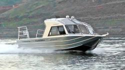 2015 - Thunderjet Boats - Maxim Classic