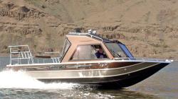 2015 - Thunderjet Boats - Rio Classic