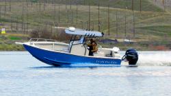 2015 - Thunderjet Boats - Pro Elite