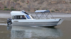 2015 - Thunderjet Boats - Landingcraft 24