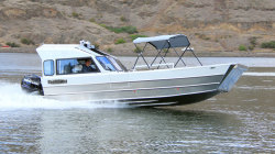 2015 - Thunderjet Boats - Landingcraft 20