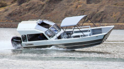 2015 - Thunderjet Boats - Landingcraft 26