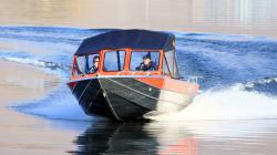 2018 - Thunderjet Boats - Luxor OB