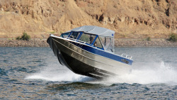 2018 - Thunderjet Boats - Chinock OS