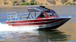 2018 - Thunderjet Boats - Northern Edition Envoy