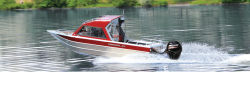 2020 - Thunderjet Boats - Luxor OB
