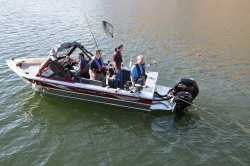 2020 - Thunderjet Boats - 185 Explorer