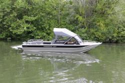 2020 - Thunderjet Boats - Canyon