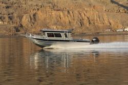 2020 - Thunderjet Boats - Pilot