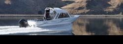 2020 - Thunderjet Boats - Alexis Classic