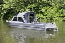 2020 - Thunderjet Boats - Skeena