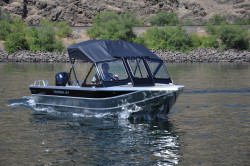 2020 - Thunderjet Boats - 205 Rush