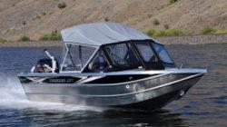 2020 - Thunderjet Boats - 186 Rush