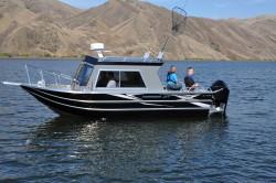 2020 - Thunderjet Boats - Kenai