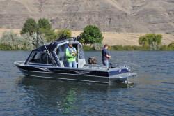 2020 - Thunderjet Boats - Yukon Classic Jet