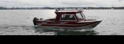 2020 - Thunderjet Boats - Alexis Pro