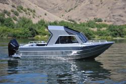 2020 - Thunderjet Boats - Chinook