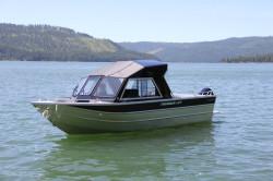 2020 - Thunderjet Boats - Alexis OS