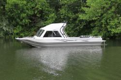 2020 - Thunderjet Boats - Maxim Classic