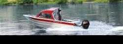2020 - Thunderjet Boats - Luxor XW