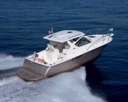 2014 - Tiara Yachts - 3100 Open