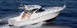 2014 - Tiara Yachts - 3900 Open
