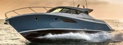 2017 - Tiara Yachts - 44 Coupe