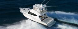 2014 Tiara Yachts - 4800 Convertible