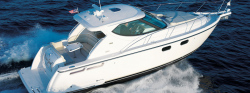 2013 - Tiara Yachts - 3900 Sovran