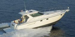 Tiara Yachts - 4700 Sovran