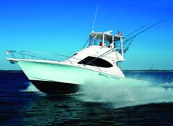2010 - Tiara Yachts - 3900 Convertible