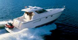2010 - Tiara Yachts - 4700 Sovran