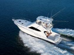 2011 - Tiara Yachts - 4800 Convertible