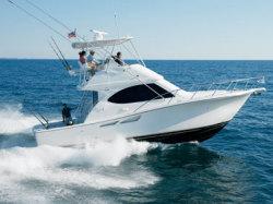 2011 - Tiara Yachts - 3900 Convertible
