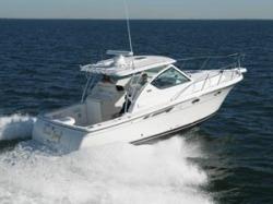 2011 - Tiara Yachts - 3100 Open