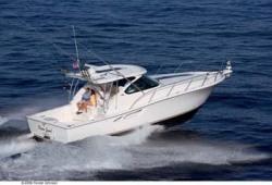 2011 - Tiara Yachts - 3900 Open