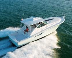 2011 - Tiara Yachts - 4300 Open