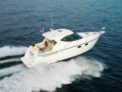 2012 - Tiara Yachts - 3500 Sovran LE