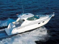 2012 - Tiara Yachts - 3900 Sovran