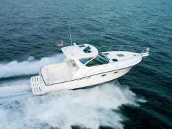 2012 - Tiara Yachts - 3200 Open