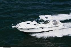 2012 - Tiara Yachts - 3600 Open