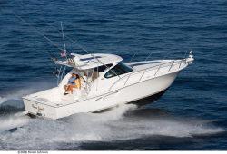 2012 - Tiara Yachts - 3900 Open