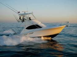 2012 - Tiara Yachts - 3900 Convertible