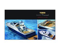 2012 - Tiara Yachts - 3600 Coronet